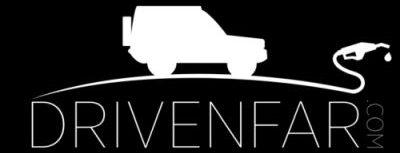 DRIVENFAR.COM blog podróżniczy