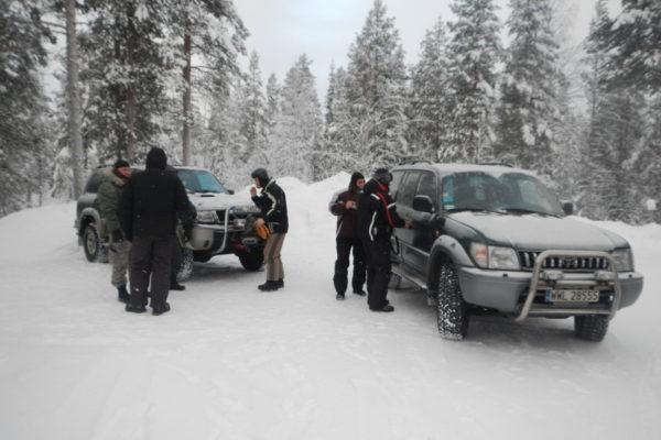 2014 Laponia zimą-1