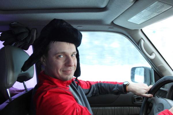 2014 Laponia zimą-5
